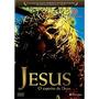 Jesus - O Espírito De Deus - Dvd Original Novo Lacrado.