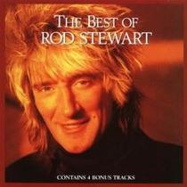 Lp Vinil - The Best Of Rod Stewart