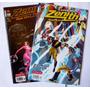 Zenith Mini Série Em Duas Edições