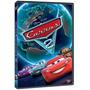 Dvd Carros 2 - Original Disney Pixar
