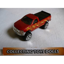 Hot Wheels (199) Ford F-150 - Collecting Toys