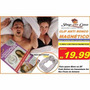 Frete R$5,99| Aparelho Anti Ronco Magnetico | C/ Imãs Pontas
