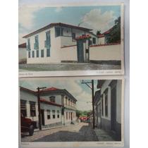 Minas Gerais - Sabará - Lote 2 Postais