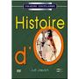 Dvd A História De Ó - Orig. Novo - Cine Europeu