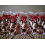 10 Lembrancinhas* Minnie*aniversário/ Maternidade Em Biscuit