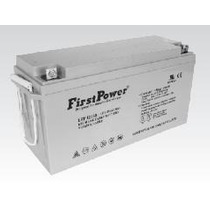 Bateria Selada 12v 158ah First Power 5 A 8 Anos - Lfp12-150