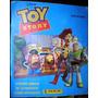 Livro Ilustrado Completo Toy Story* Editora Panini* Ano 1995