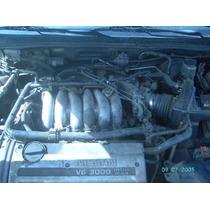 Reservatorio De Agua Do Radiador Nissan Maxima V6 3.0 1997