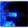 Pisca Pisca Natal Azul 10 Metros 8 Funcoes 100 Lampadas Led