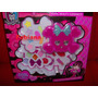 Kit De Maquiagem Infantil Monster High Draculaura