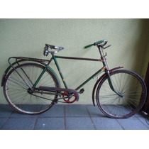 Bicicleta Prosdocimo Goricke Masculina Toda Original