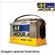 Bateria 60ah Moura Curitiba