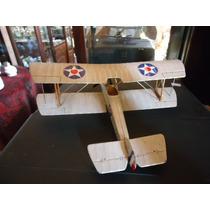 Miniatura Ou Maquete De Avião