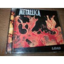 **metallica** **load**
