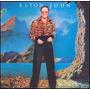 Cd Elton John Caribou [bonus /remaster] =import=novo Lacrado