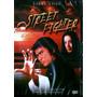 Clássicos Do Kung Fu Street Fighter 1, 2 E 3 - Lacrado