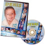 20 Convites Dvd Com Capa Personalizados Com Foto E Tema