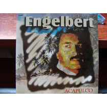 Cd Engelbert Humperdinck - Acapulco
