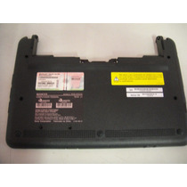 Carcaça Inferior Netbook Sony Vaio Vpcm120ab