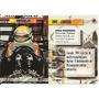 3049 - Card Ayrton Senna - Multi Editora - Nº 49 - Complete