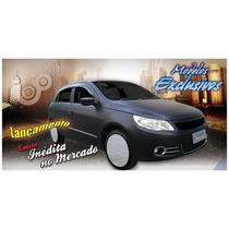 Calota Esportiva Fiesta/ka/escort/focus/courrier Aro 14