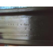 Borracha/ Almofada Do Pedal Do Acelerador Chevette