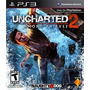 Uncharted 2 Among Thieves - Ps3 - Original - Frete Gratis