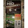 Kit Bi-xenon H4-3 6000k + Kit Xenon Hb4 6000k! Fotos Reais!!, usado comprar usado  Fortaleza