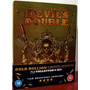 Blu-ray The Devil's Double - Ed Gold Bullion - Steelbook