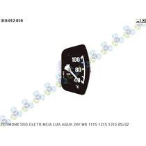 Indicador De Temperatura Mercedes Benz 1620 L 89/95 - Vdo