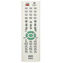 Controle Remoto Para Dvd Britania Modelo 3000w