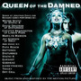 Queen Of The Damned = Trilha Ost (import) Cd Novo Lacrado