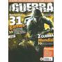 Revista Top Games Especial Nº37 - Jogos De Guerra