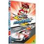 Dvd Race-tin - Flash & Dash - Vol 2 Original Novo Lacrado