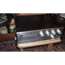 Amplificador Gradiente Mod. Lab 1000
