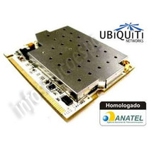 Ubiquiti Mini Pci Xr5 600mw - 5ghz Homologado Mmcx
