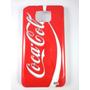 Capa Acrilico Samsung I9100 Galaxy S2 - Coca Cola