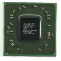 Bga Chipset Amd Radeon Modelo Igp 216-0674024 New