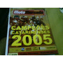 Revista Moto Mercado Santa Catarina Campeões 2005