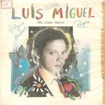 Oferta - Compactos - Luis Miguel