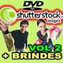 Mega Dvd Shutter Stock Imagens 300dpi Alta Resolução. Vol 2
