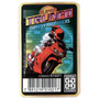 Carta Super Trunfo Motos Fantasticas - Grow