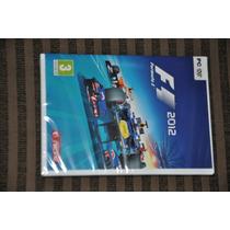 Jogo Para Pc F1 2012