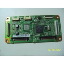 T-con Tv Plasma Samsung Pl43d490a1g