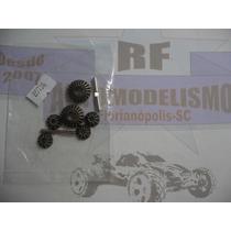 Hsp 85736 Engrenagem Aço Diferencial Himoto Redcat Amax