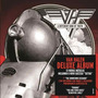 Van Halen - A Different Kind Of Truth [cd+dvd] Frete Gratis