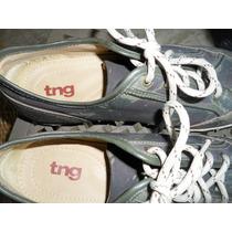 Sapato Tenis Sapatenis Tng Camuflado N 43 Novo