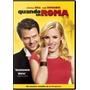 Dvd Original Do Filme Quando Em Roma ( Kristen Bell)
