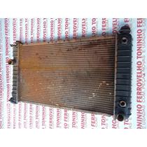 Radiador Gm Blazer S10 4.3 V6 Original