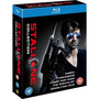 Blu Ray - The Sylvester Stallone Collection - 5 Filmes